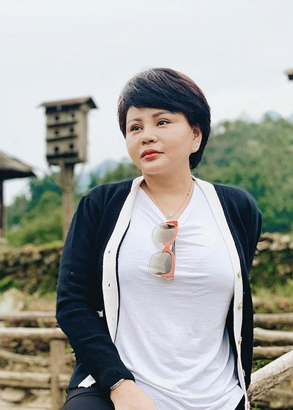 "Nang tinh voi Tran Thanh trong ""Bo gia"", Le Giang ngoai doi ra sao?-Hinh-8"