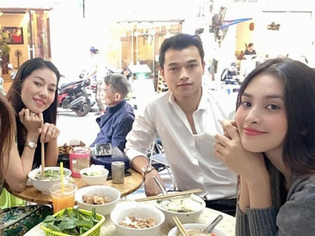 Hoa hau Tieu Vy nhieu lan dinh nghi van hen ho gay xon xao-Hinh-8