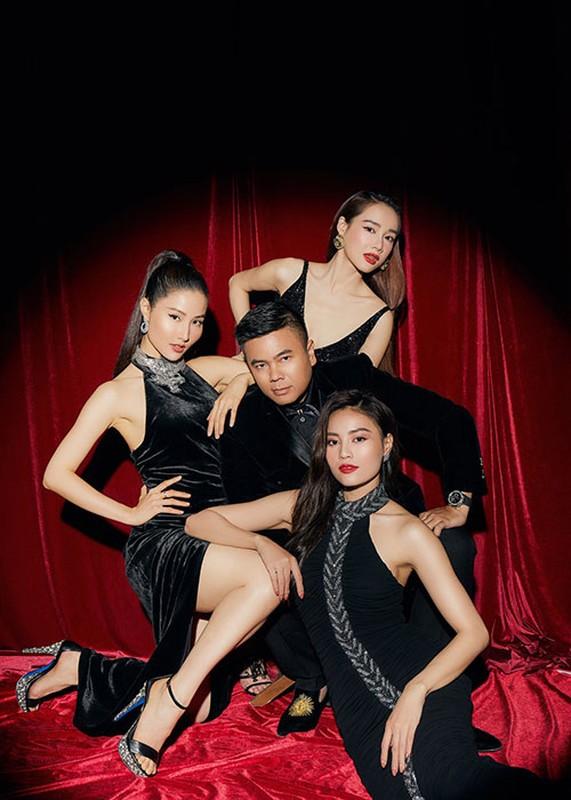 Do sac 3 ngoc nu man anh Lan Ngoc - Nha Phuong - Diem My-Hinh-2