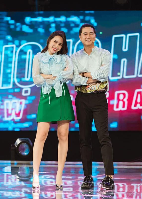 Hon nhan nhieu song gio cua Ho Hoai Anh - Luu Huong Giang-Hinh-9