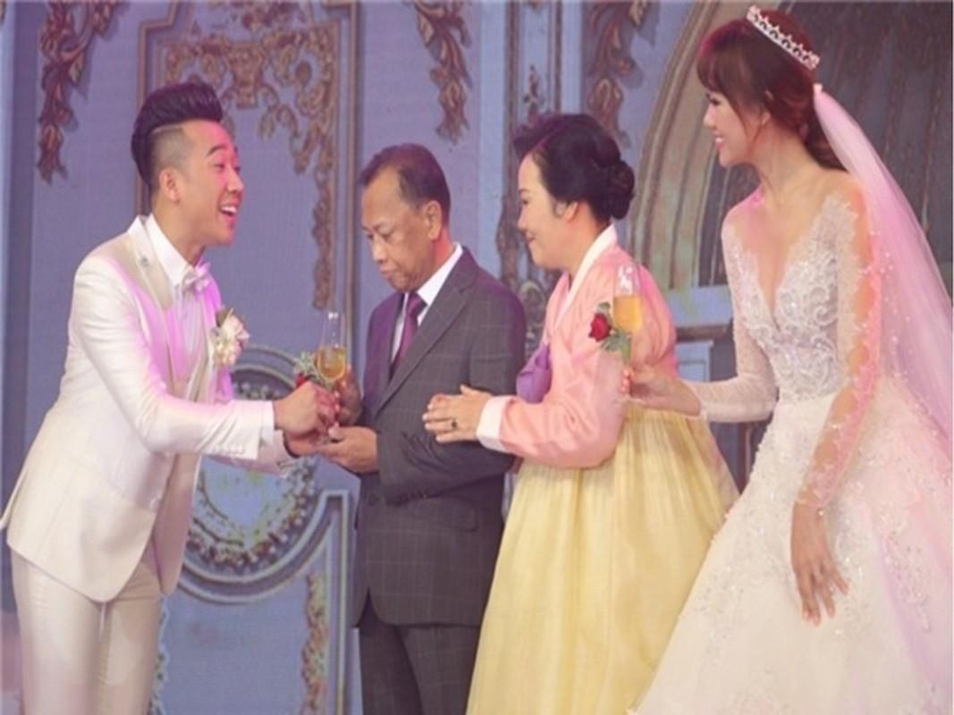 Tran Thanh - Truong Giang: 2 chang re quy, duoc long nha vo