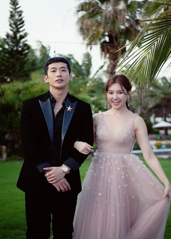 """Quan"" Tuan Tran than the nao voi ""Bo gia"" Tran Thanh - Hari Won?-Hinh-2"