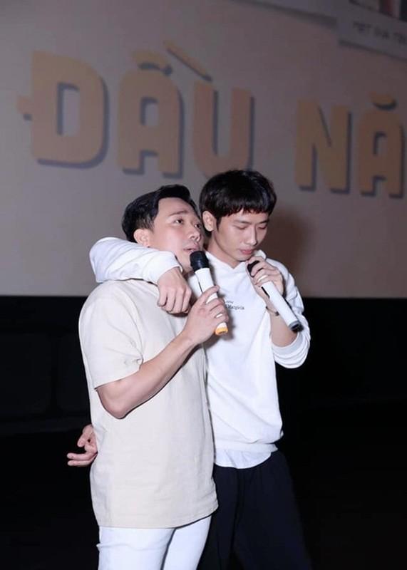 """Quan"" Tuan Tran than the nao voi ""Bo gia"" Tran Thanh - Hari Won?-Hinh-6"