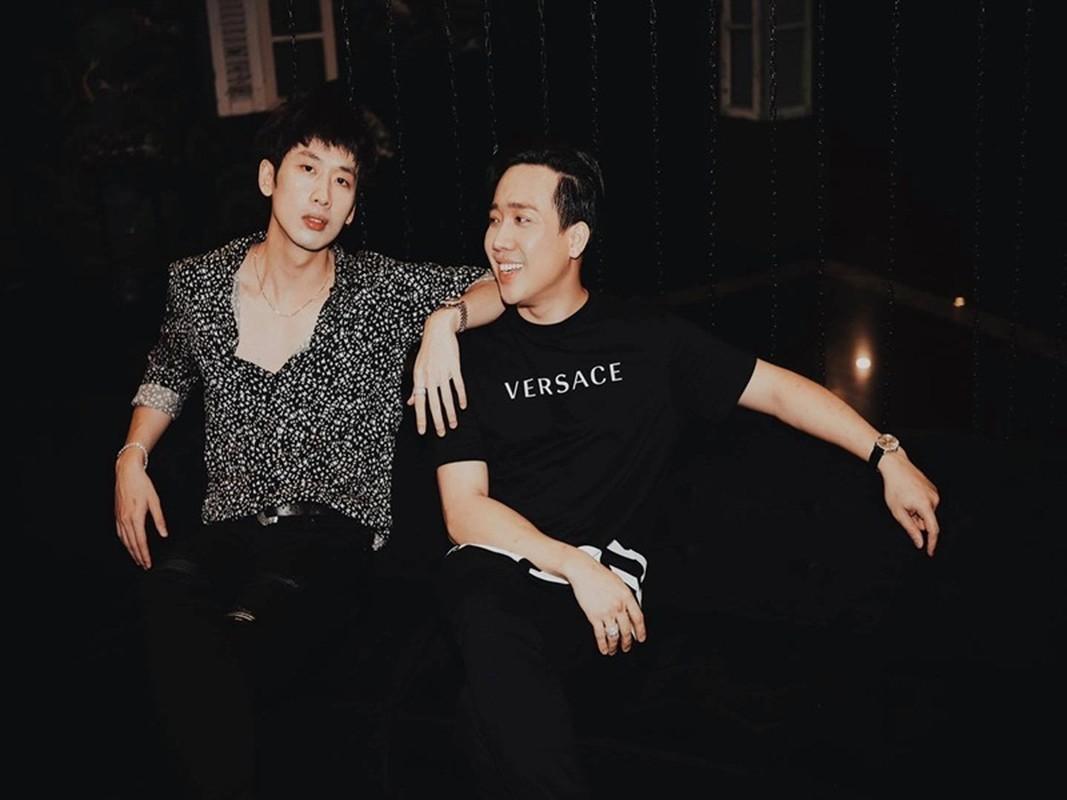 """Quan"" Tuan Tran than the nao voi ""Bo gia"" Tran Thanh - Hari Won?-Hinh-7"