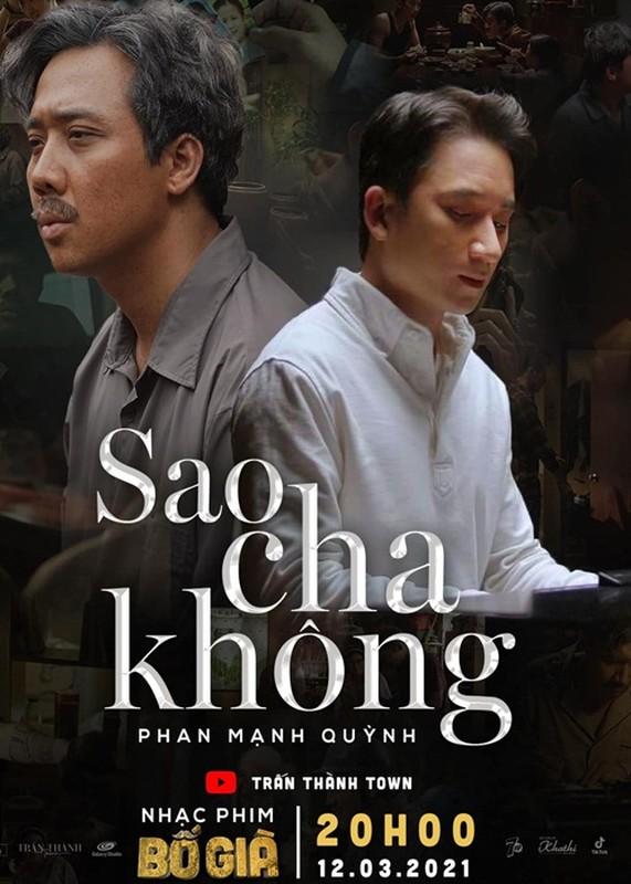 "Phan Manh Quynh va loat ca khuc hot truoc nhac phim ""Bo gia"""