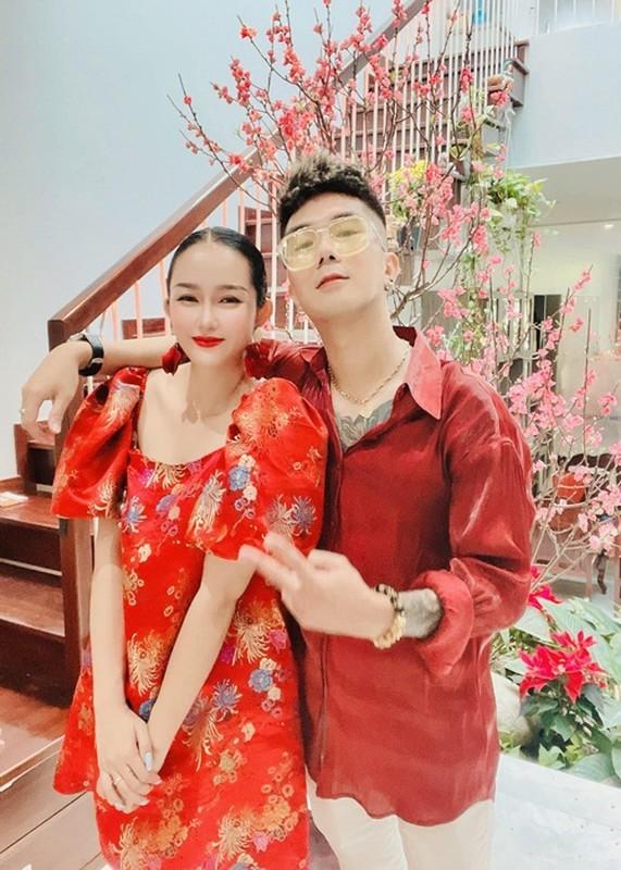 Co con chung roi chia tay, Khanh Don - Luong Bich Huu gio ra sao?