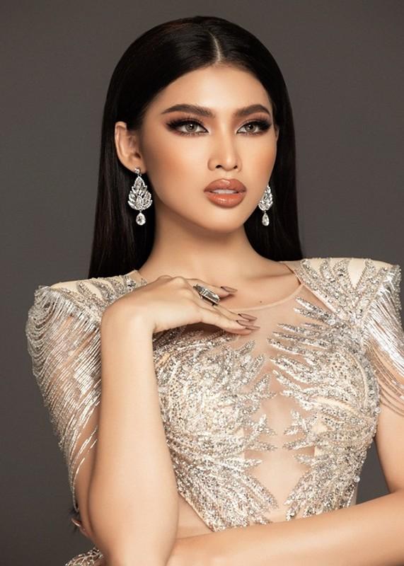 Soi trang phuc cua A hau Ngoc Thao thi ban ket Miss Grand International-Hinh-5