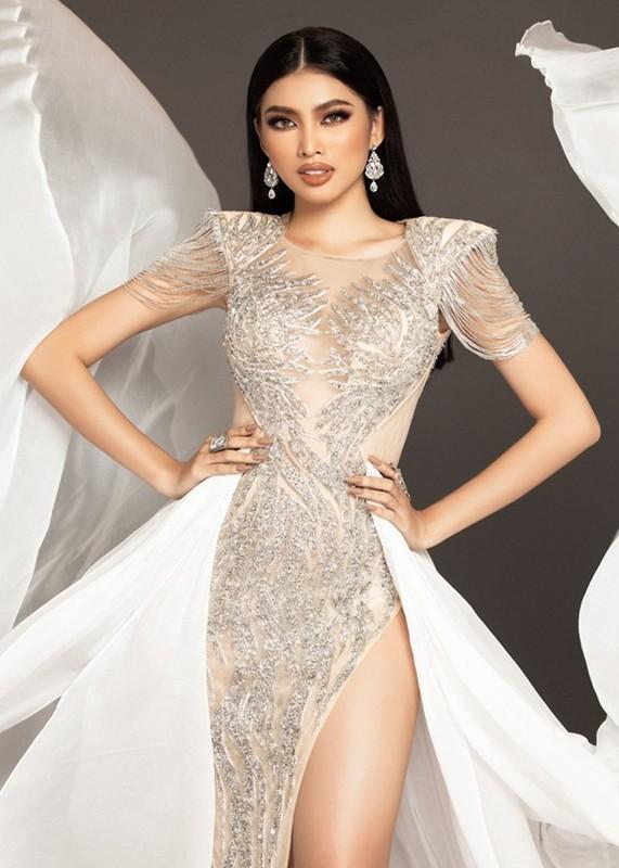 Soi trang phuc cua A hau Ngoc Thao thi ban ket Miss Grand International-Hinh-7