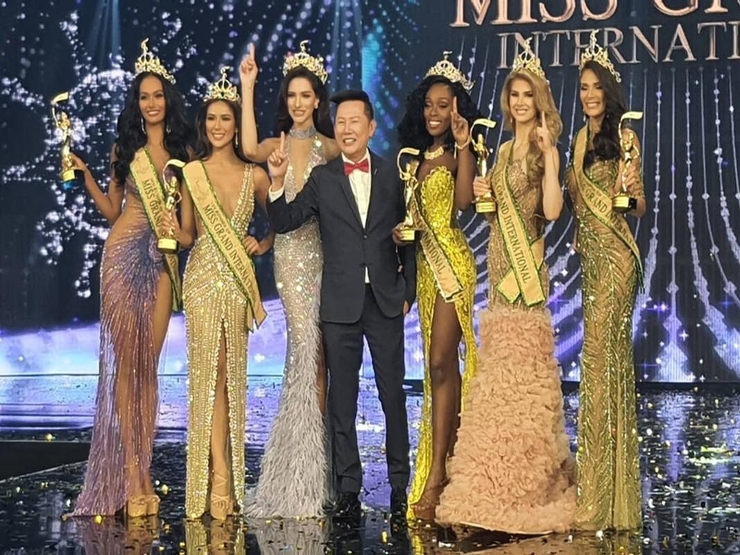Ngoc Thao truot top 10, dai dien My dang quang Miss Grand International-Hinh-8