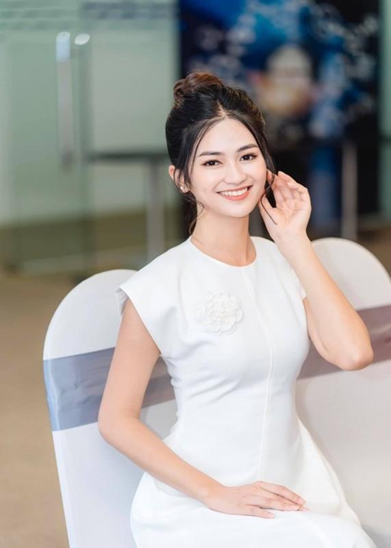 Nhan sac Top 5 Hoa hau The gioi Viet Nam lam MC VTV-Hinh-9
