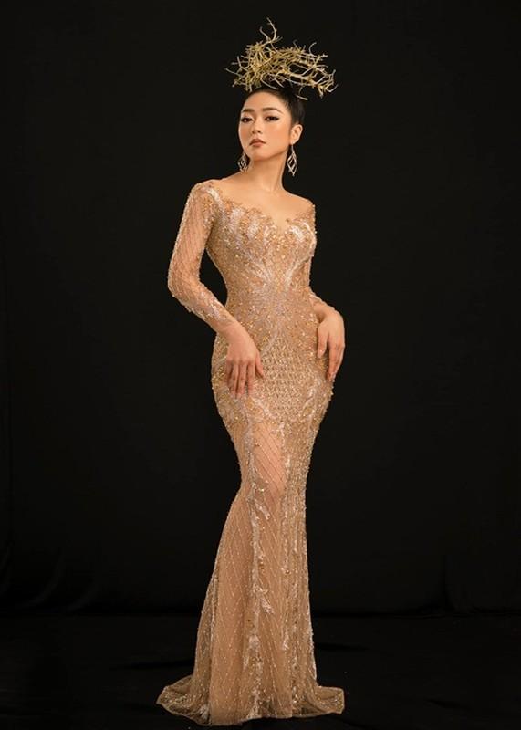 Nhan sac xinh dep cua nu ca si hon Quang Le-Hinh-2