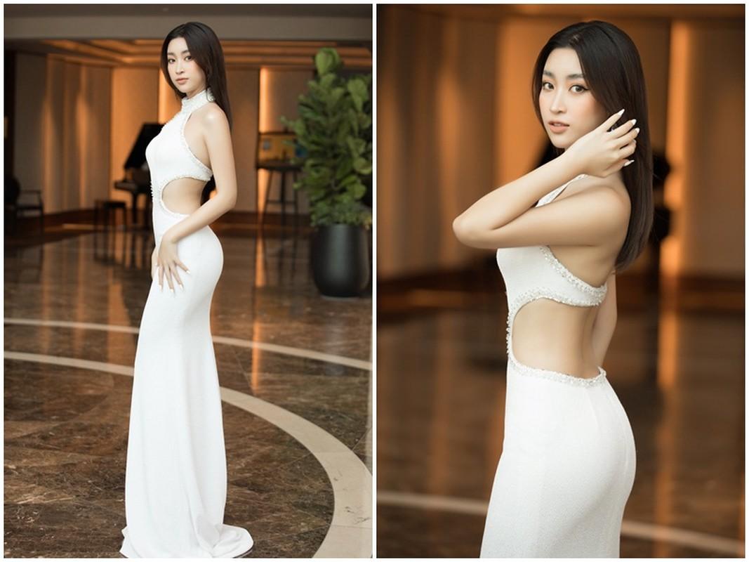 Luong Thuy Linh, Do Thi Ha, Tieu Vy do sac tai su kien-Hinh-3
