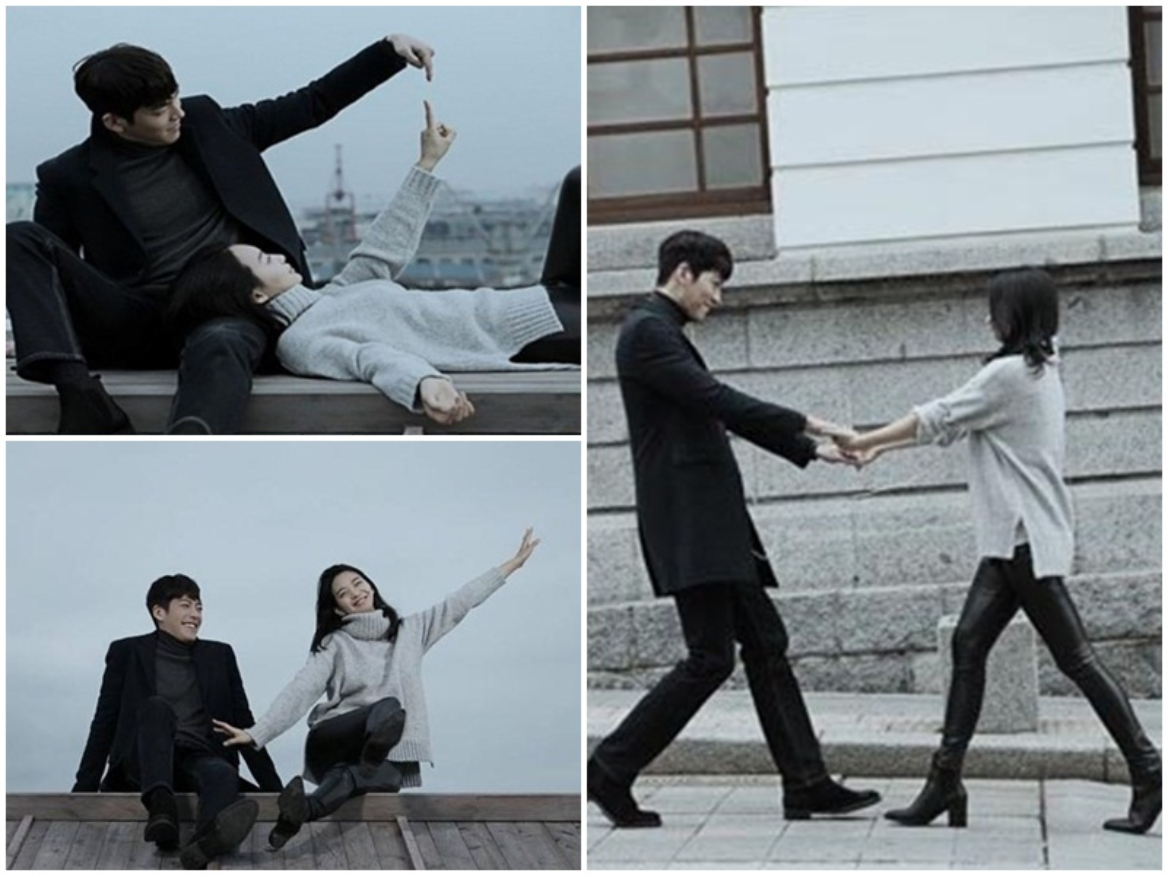 Tinh yeu 6 nam ben bi cua Kim Woo Bin - Shin Min Ah-Hinh-2