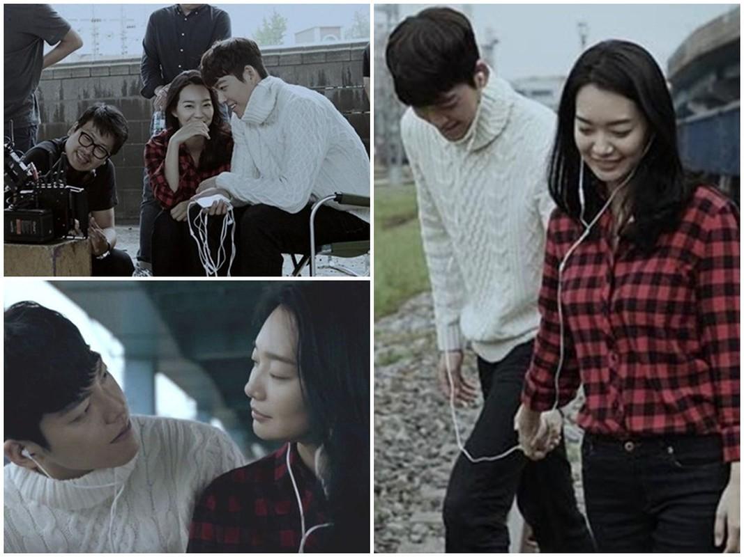 Tinh yeu 6 nam ben bi cua Kim Woo Bin - Shin Min Ah-Hinh-3