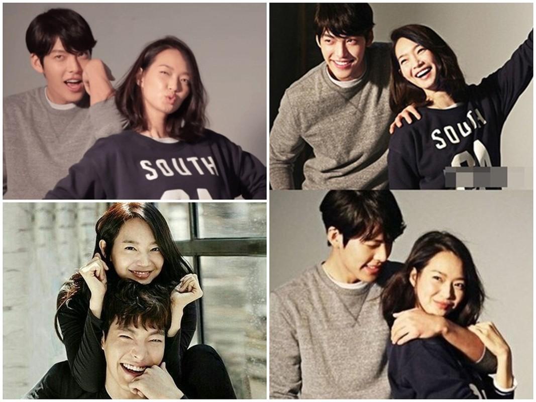 Tinh yeu 6 nam ben bi cua Kim Woo Bin - Shin Min Ah-Hinh-5