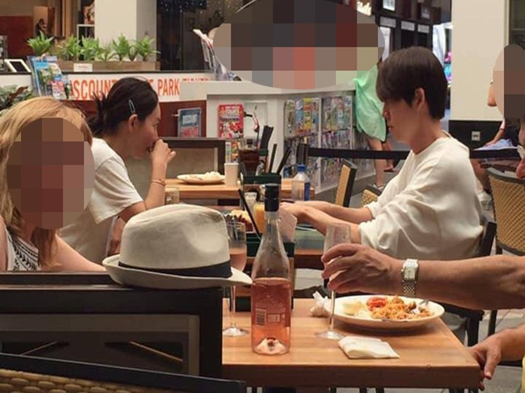Tinh yeu 6 nam ben bi cua Kim Woo Bin - Shin Min Ah-Hinh-8