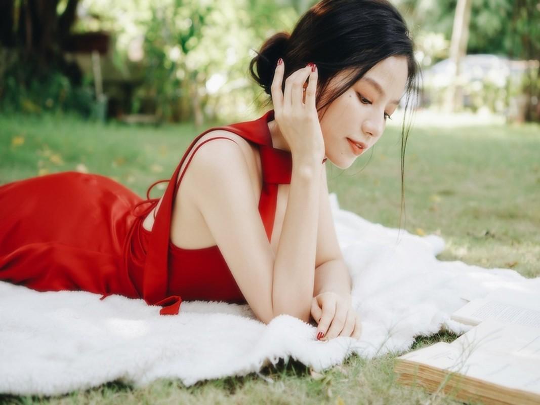 """My nhan dong nu chinh phim """"Lat mat: 48h"""" cua Ly Hai la ai?-Hinh-4"""