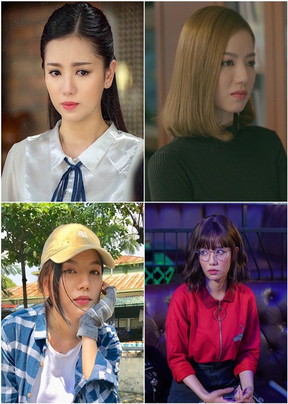"""My nhan dong nu chinh phim """"Lat mat: 48h"""" cua Ly Hai la ai?-Hinh-5"""