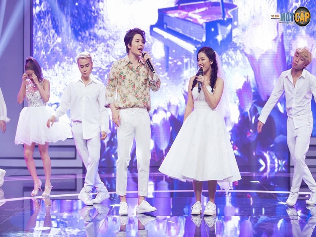 """My nhan dong nu chinh phim """"Lat mat: 48h"""" cua Ly Hai la ai?-Hinh-8"""