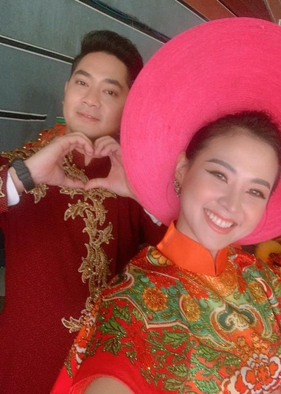 Chia tay Ninh Duong Lan Ngoc, Minh Luan - La Thanh gio ra sao?-Hinh-2