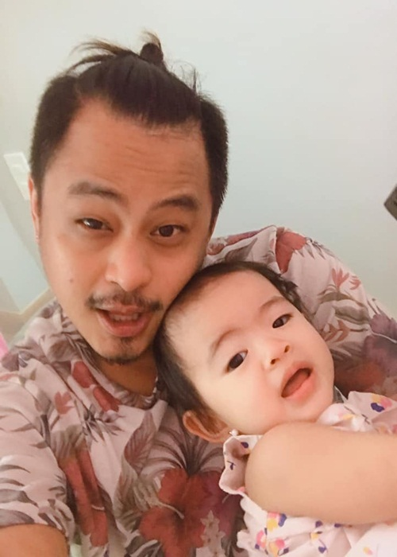 Chia tay Ninh Duong Lan Ngoc, Minh Luan - La Thanh gio ra sao?-Hinh-9
