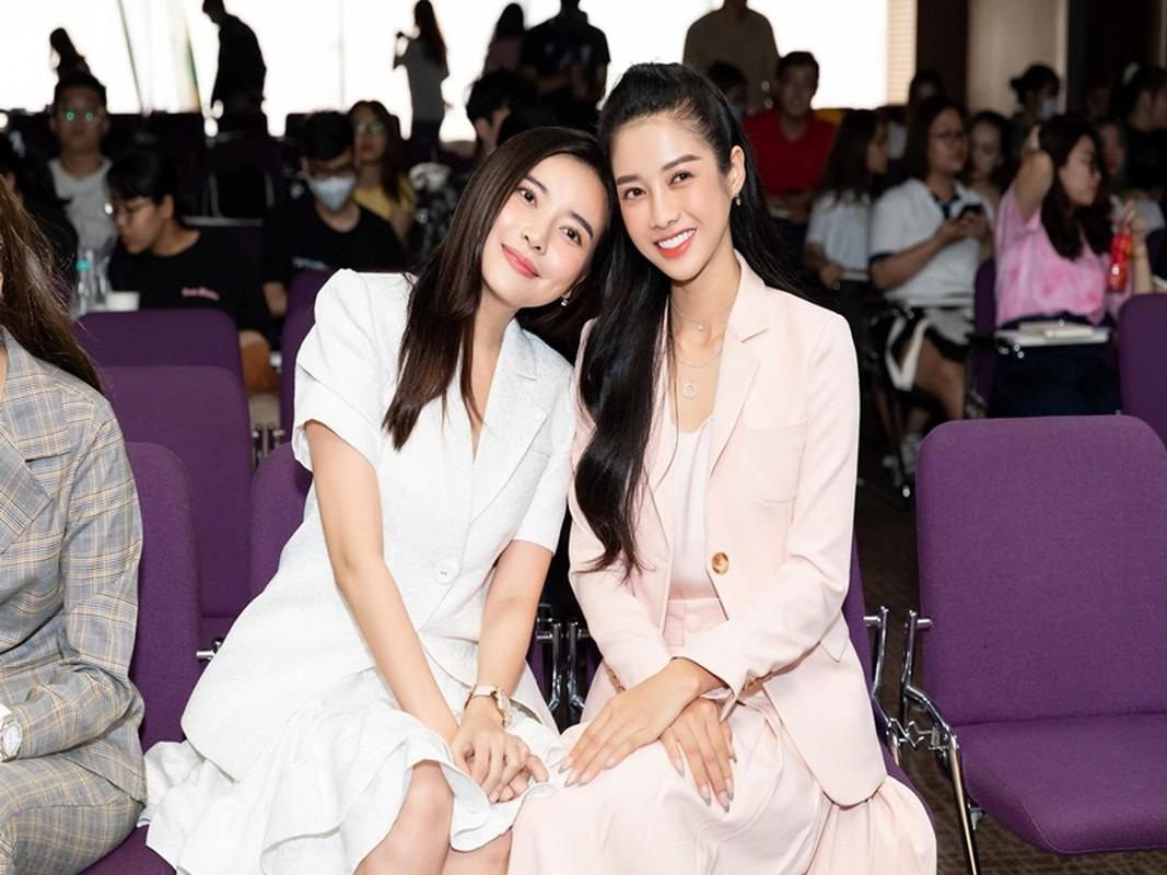 """Do tai sac hai nu chinh phim """"Kieu"""": Trinh My Duyen - Cao Thai Ha-Hinh-5"""