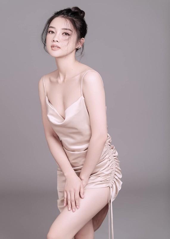 """Do tai sac hai nu chinh phim """"Kieu"""": Trinh My Duyen - Cao Thai Ha-Hinh-8"""