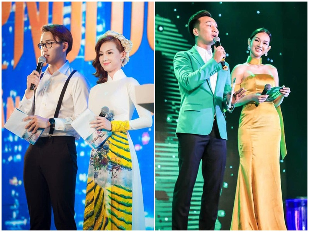 Cuoc song cua MC Quynh Chi sau ly hon chong thieu gia-Hinh-4