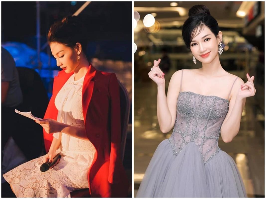 Cuoc song cua MC Quynh Chi sau ly hon chong thieu gia-Hinh-5