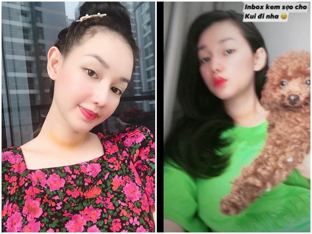 Cuoc song cua MC Quynh Chi sau ly hon chong thieu gia-Hinh-8