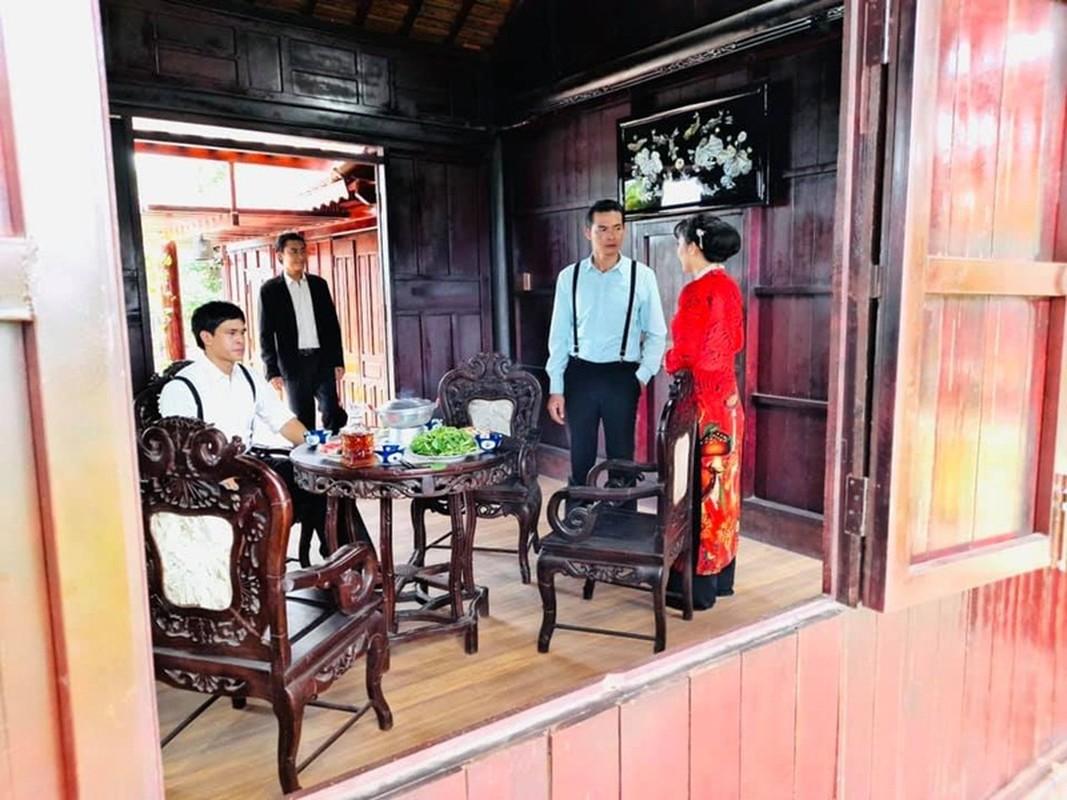 Phuong Chanel khoe eo 63, Quach Ngoc Ngoan miet mai dong phim-Hinh-9