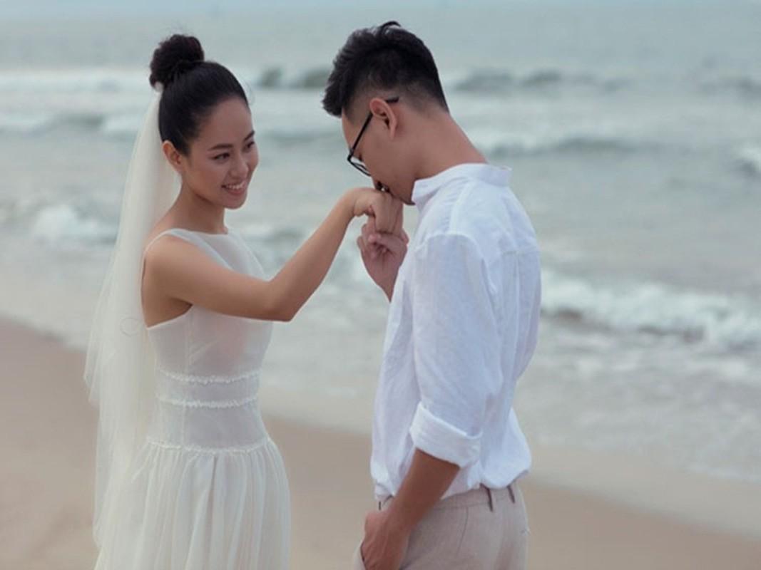 Soi hon nhan cua A quan Vietnam Idol 2012 Hoang Quyen truoc ly hon-Hinh-3