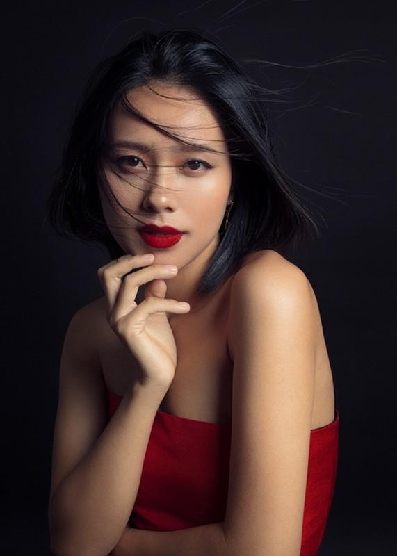 Soi hon nhan cua A quan Vietnam Idol 2012 Hoang Quyen truoc ly hon-Hinh-6
