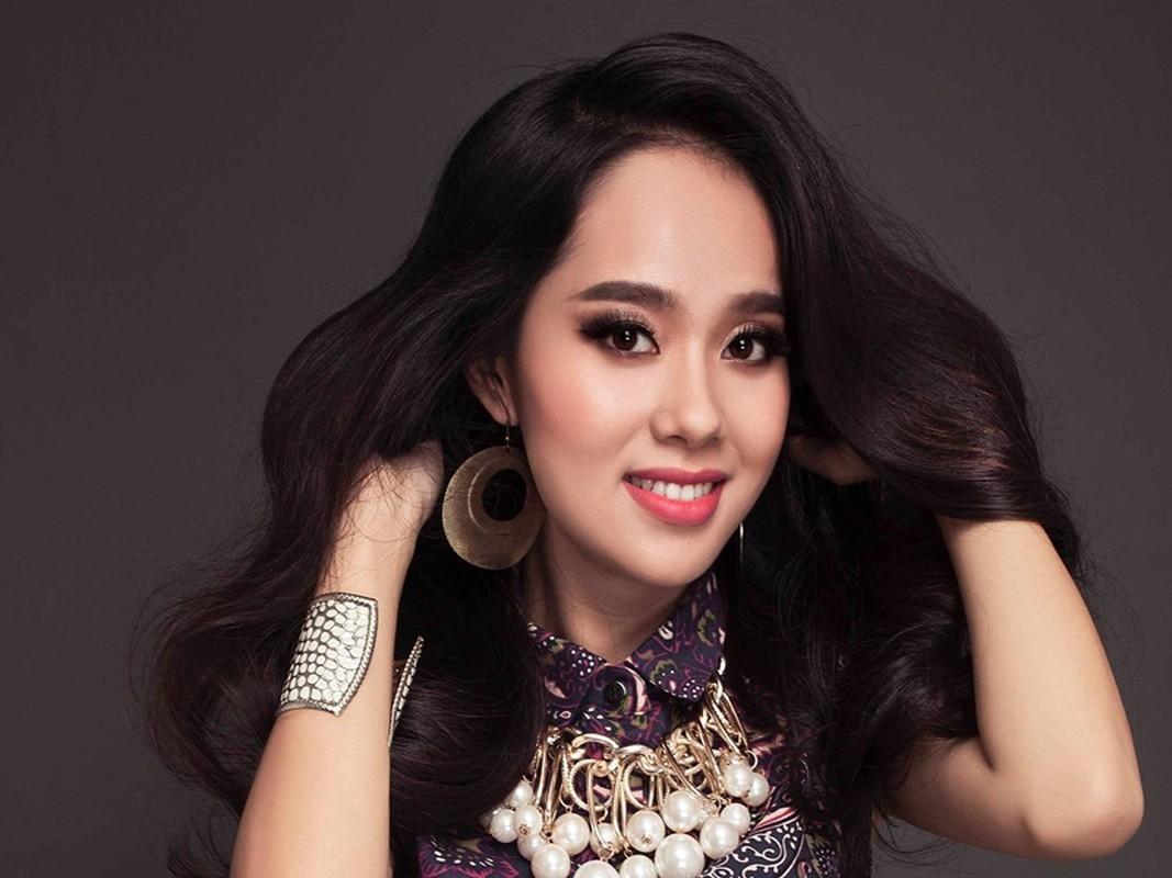 Soi hon nhan cua A quan Vietnam Idol 2012 Hoang Quyen truoc ly hon-Hinh-8