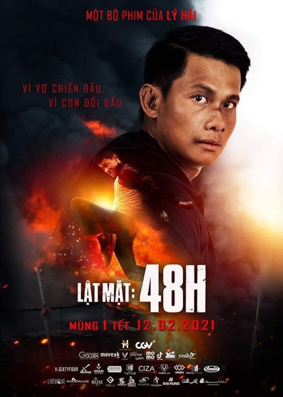 "Vo Thanh Tam tiet lo chuyen bam dap dong nam chinh ""Lat mat: 48h"""