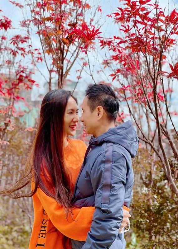 Hon nhan cua Ly Hai ben vo dep kem 17 tuoi va 4 con-Hinh-7