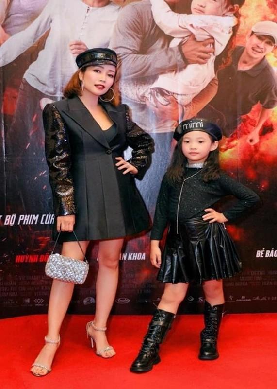 """Ve dang yeu cua be Bao Thi dong phim """"Lat mat: 48h""""-Hinh-2"""