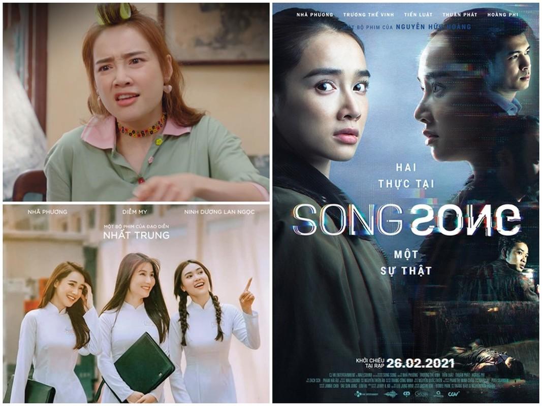 Nha Phuong thay doi the nao tu khi ket hon voi Truong Giang?-Hinh-8