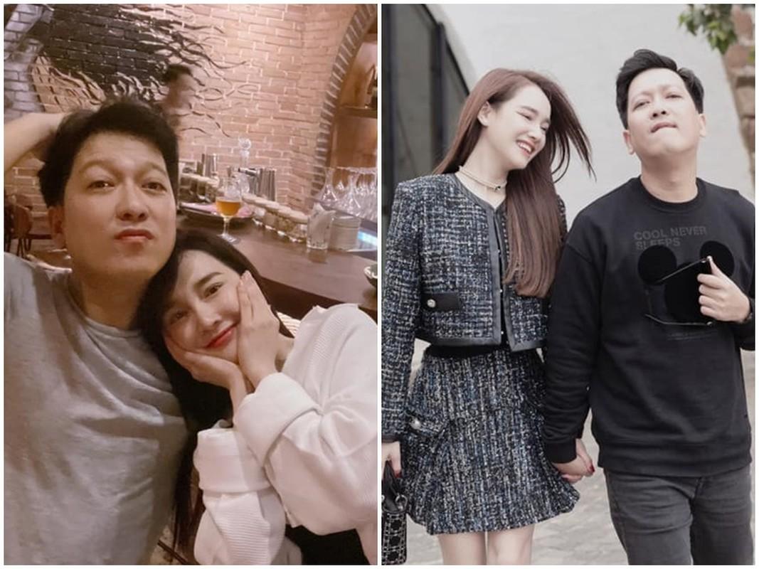 Nha Phuong thay doi the nao tu khi ket hon voi Truong Giang?