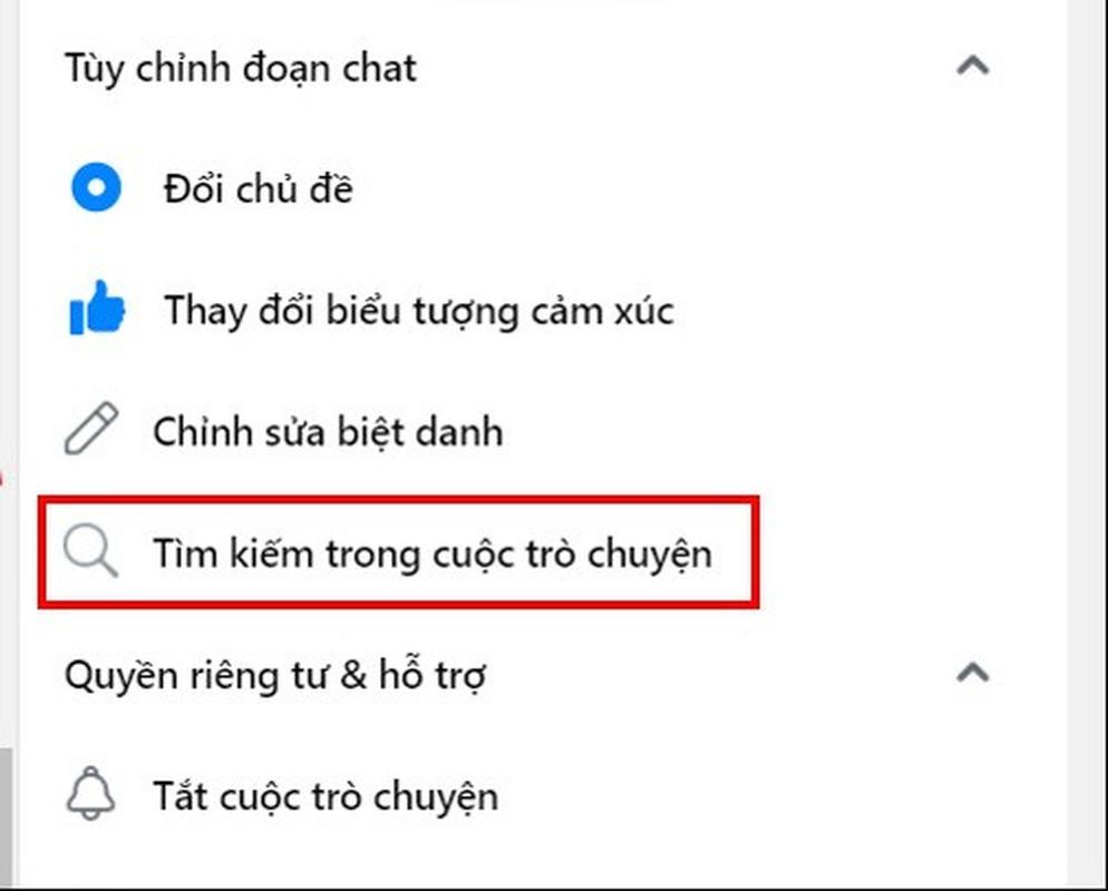 Meo tim tin nhan cu tren Facebook khong can keo chuot moi tay-Hinh-4