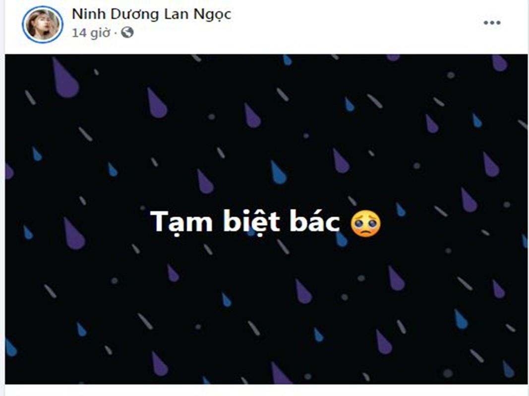Me de ca si Chi Dan qua doi, Lan Ngoc va loat sao chia buon-Hinh-2