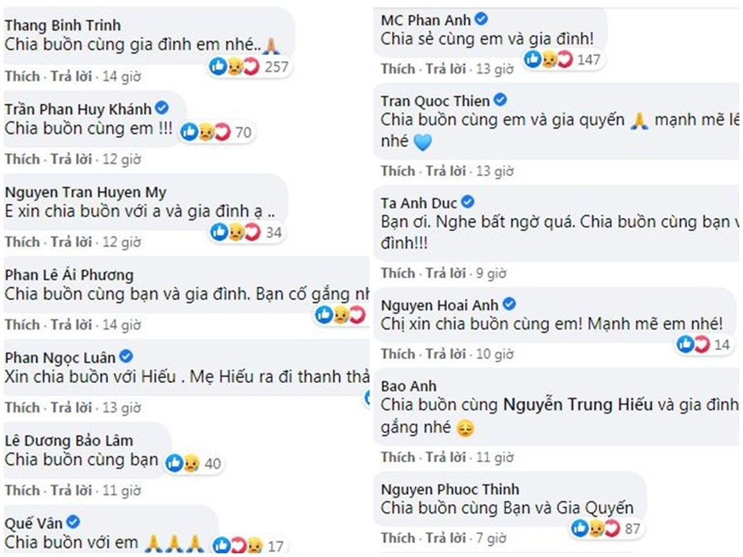 Me de ca si Chi Dan qua doi, Lan Ngoc va loat sao chia buon-Hinh-4
