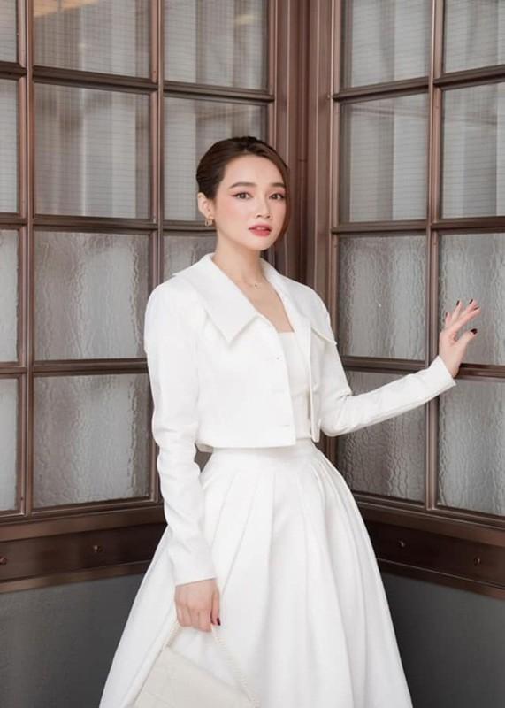 Nha Phuong va loat sao Viet bi to chanh, thieu chuyen nghiep-Hinh-2