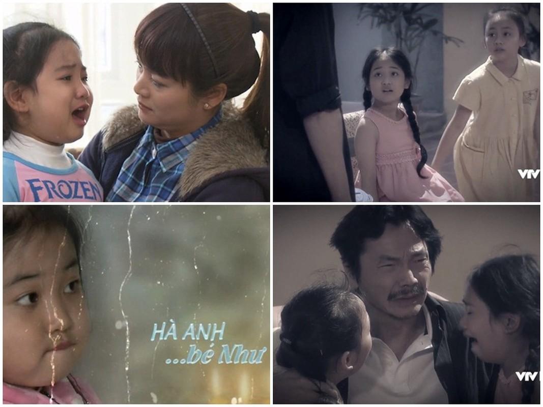 """Dien vien nhi Ha Anh dong """"Huong vi tinh than"""" la ai?-Hinh-3"""