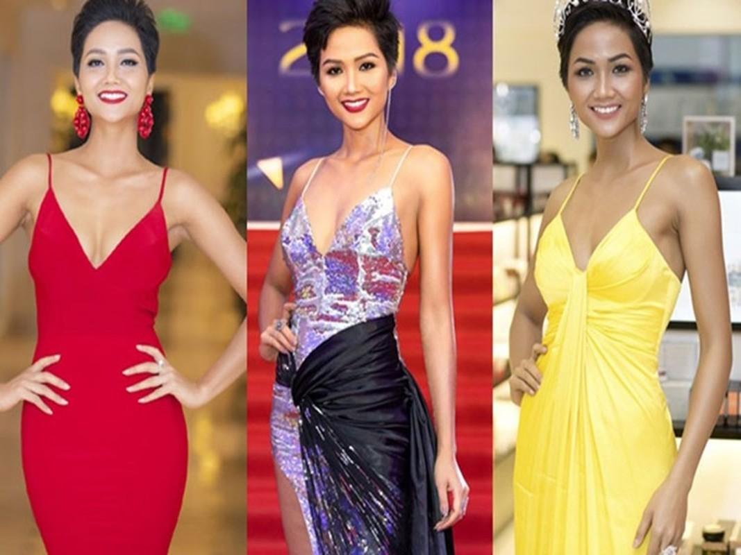 Cuoc song cua H'hen Nie thay doi the nao sau khi roi Miss Universe?-Hinh-7
