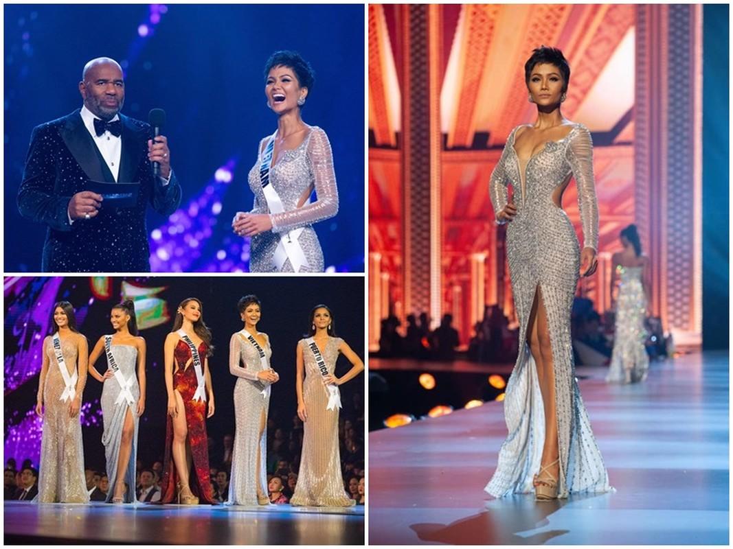 Cuoc song cua H'hen Nie thay doi the nao sau khi roi Miss Universe?