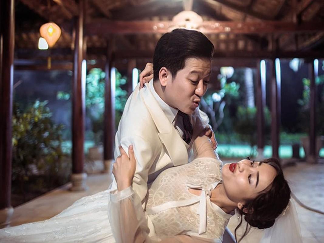 Phan ung cua Nha Phuong moi khi vuong on ao-Hinh-4