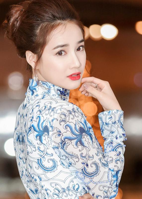 Phan ung cua Nha Phuong moi khi vuong on ao-Hinh-8
