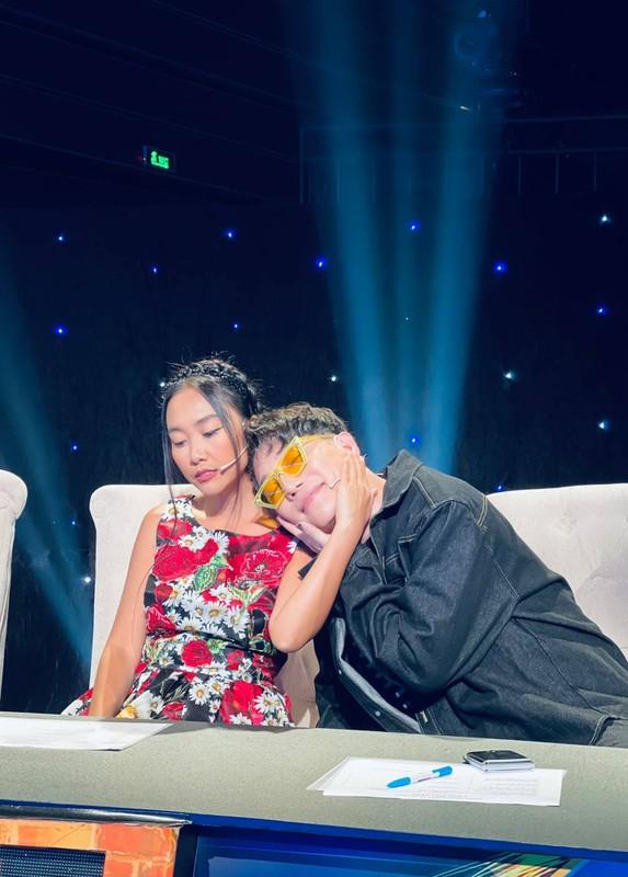 Doan Trang noi tieng sao truoc khi tam roi showbiz sang Singapore dinh cu?-Hinh-8