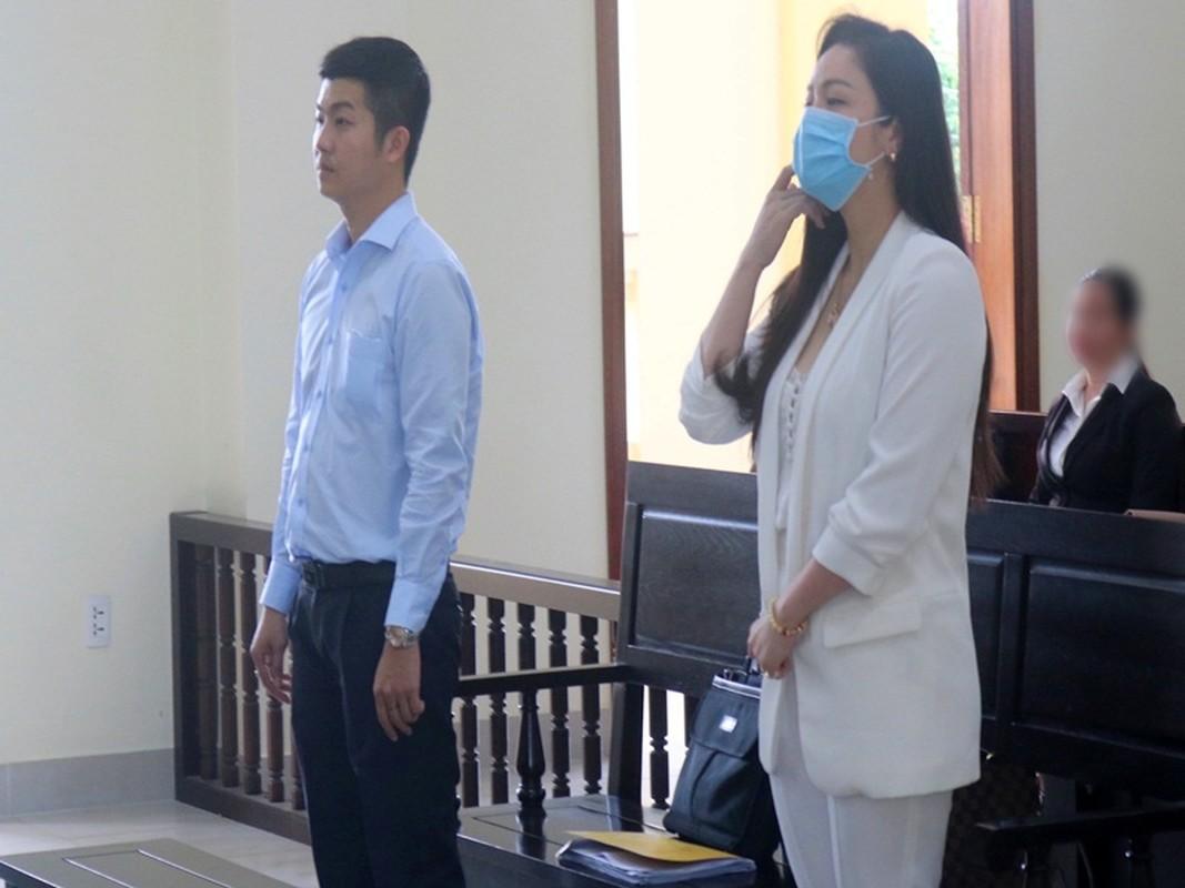 Nhat Kim Anh len tieng ve clip duoc TiTi cau hon-Hinh-9